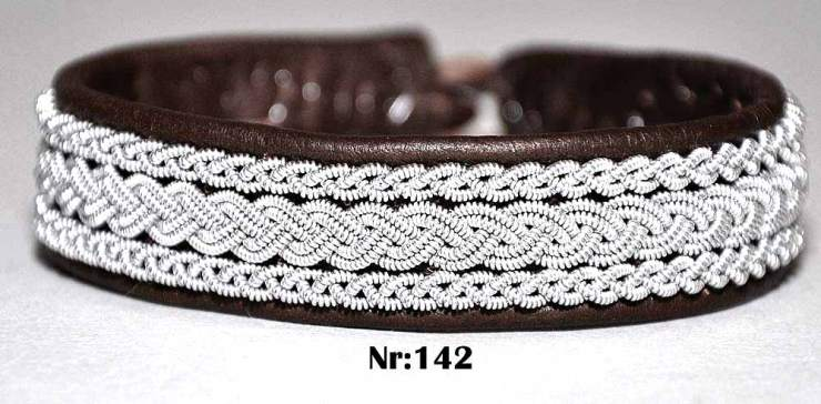 Bracelet-142-Dark-Brown